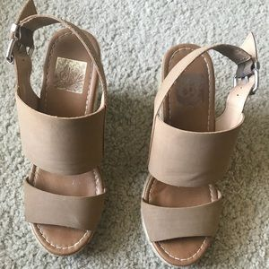 Dolce Vita for Target Wedges